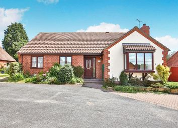 3 bed detached bungalow for sale in Meadow Court, Fakenham NR21