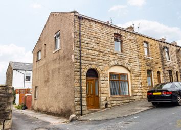 Thumbnail 3 bed terraced house to rent in High Street, Oswaldtwistle, Accrington