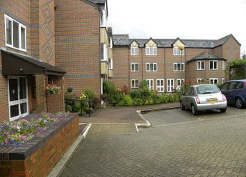 Thumbnail 1 bed property for sale in Davis Court, St Albans