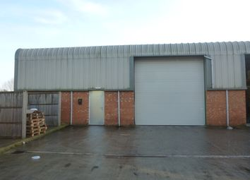 Thumbnail Light industrial to let in Pioneer Business Park, Pioneer Way, Lincoln