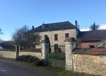 Thumbnail 4 bed property for sale in Bourgogne, Côte-D'or, Saint Maurice Sur Vingeanne