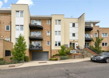 Thumbnail 2 bedroom flat for sale in Flat 1, Park Wood Court, 5 Reservoir Road, Ruislip