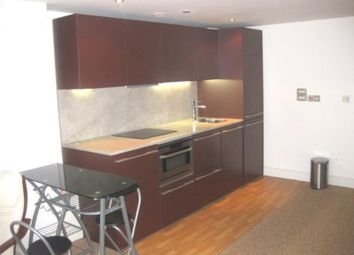 Thumbnail 2 bed flat to rent in 712 The Litmus Building, 195 Huntingdon Street, Nottingham