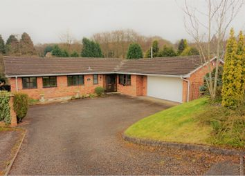 Thumbnail 3 bed bungalow for sale in Heather Close, Stafford