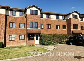 Firle Court, Yeomanry Close, Epsom KT17. 1 bed flat