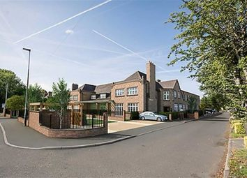 Thumbnail 2 bed town house for sale in Orchard House, 318 Ellenbrook Road, Boothstown