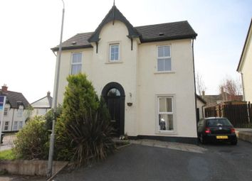 Thumbnail 4 bed detached house for sale in Lislaynan, Ballycarry