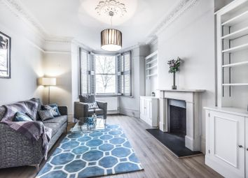 Thumbnail 2 bed flat for sale in Lavender Hill, Battersea