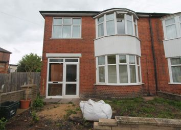 Thumbnail Property for sale in Upperton Rise, Leicester