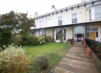 Thumbnail 7 bedroom terraced house for sale in Marine Terrace, Waterloo, Liverpool