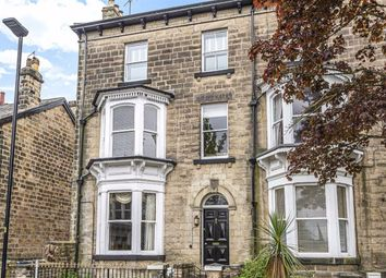 Thumbnail 3 bed flat for sale in West End Avenue, Harrogate, North Yorkshire