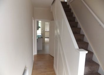 Thumbnail 3 bed semi-detached house to rent in Harborough Road, Leicester