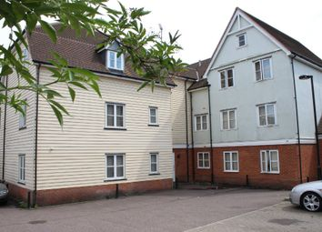 Thumbnail 2 bed flat for sale in Magdalen Street, Colchester