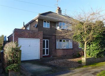 Thumbnail 3 bed property for sale in Oaklands Way, Hildenborough, Tonbridge