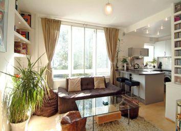 Thumbnail 3 bedroom flat to rent in Hercules Road, London
