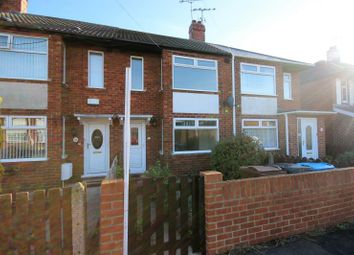 Thumbnail 2 bed terraced house to rent in Ilford Road, Wold Road