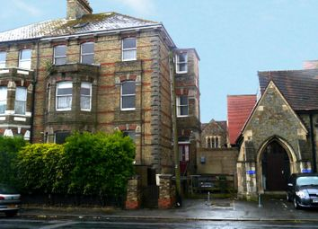 Thumbnail 14 bed property for sale in 95 & 95A Cheriton Road, Folkestone, Kent