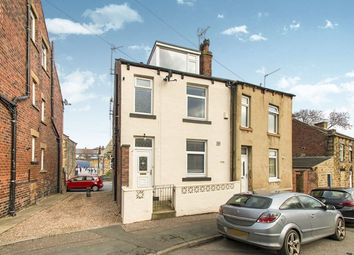 Thumbnail 2 bed terraced house to rent in Asquith Avenue, Morley, Leeds