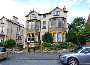 Thumbnail 2 bedroom flat for sale in Fulford Road, Scarborough