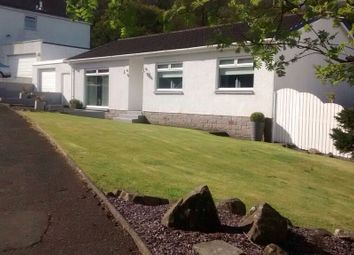 Thumbnail 3 bed bungalow for sale in Wilson Place, Kilmarnock