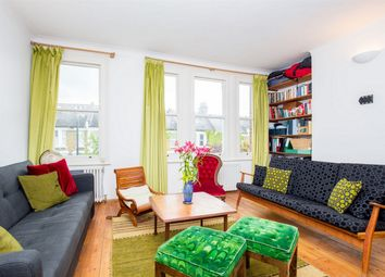 Thumbnail 2 bed flat for sale in Torbay Road, Brondesbury, London