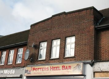 Thumbnail 1 bed flat to rent in Princes Parade, High Street, Potters Bar