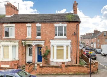 Thumbnail 3 bed end terrace house for sale in Park Road, Wellingborough
