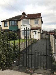 Thumbnail 4 bed semi-detached house for sale in Selby Road, Leeds