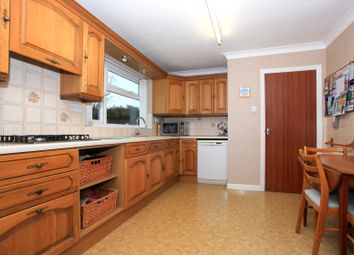 Thumbnail 5 bed detached house for sale in Thackers Way, Market Deeping, Peterborough