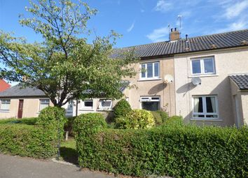 Thumbnail 2 bed terraced house for sale in Tom Morris Drive, St Andrews, Fife