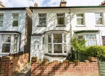 Thumbnail 2 bed terraced house to rent in Coleman Street, Southend-On-Sea