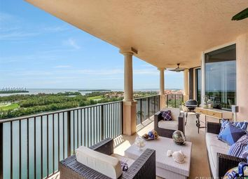 Thumbnail 3 bed apartment for sale in 13611 Deering Bay Dr, Coral Gables, Florida, 13611, United States Of America