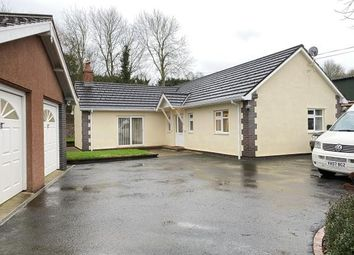Thumbnail 3 bedroom bungalow for sale in Broadclyst, Exeter, Devon