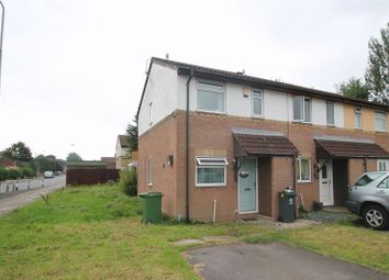 2 bed semi-detached house for sale in Laureate Close, Llanrumney, Cardiff CF3