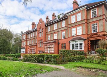 Thumbnail 2 bed flat to rent in Kingswood Park, Kingswood, Frodsham