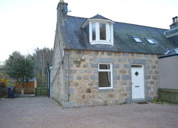 Thumbnail 2 bed semi-detached house to rent in Woodbine Cottage, Cottown, Kintore