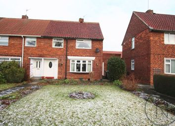 Thumbnail 2 bed end terrace house for sale in Emerson Way, Newton Aycliffe