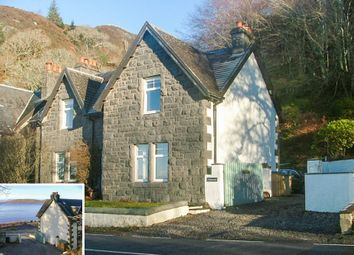 Thumbnail 4 bed detached house for sale in Ledaig, Benderloch