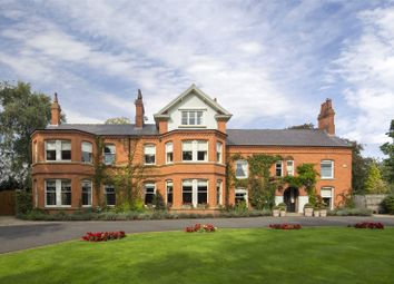 Thumbnail 7 bed detached house for sale in Aylesby Hall, Aylesby, Grimsby