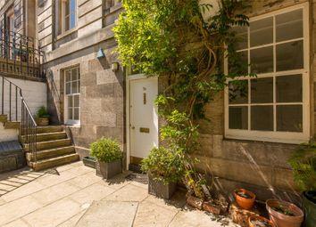 Thumbnail 3 bed flat to rent in Dean Terrace, Stockbridge, Edinburgh