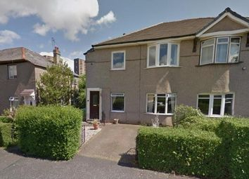 Thumbnail 2 bedroom flat to rent in Monifieth Avenue, Glasgow, Lanarkshire