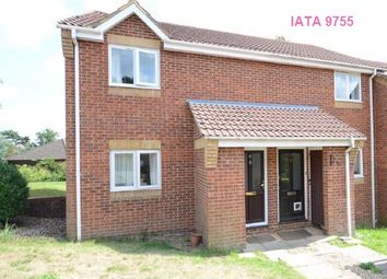 Thumbnail 1 bed terraced house to rent in Carters Walk, Farnham