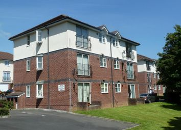 Thumbnail 2 bed flat to rent in The Limes, Plymouth, Devon