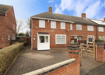 Thumbnail 5 bed terraced house for sale in Hillbeck Crescent, Wollaton, Nottingham