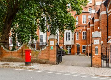 Thumbnail 3 bed flat for sale in St Gabriels Manor, 25 Cormont Road, London