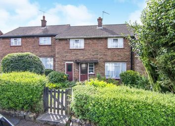 Thumbnail 3 bedroom terraced house for sale in Epping, Essex, Beaconfield Road