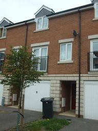 Thumbnail 2 bed town house to rent in 17 Chrome Drive, Great Yarmouth