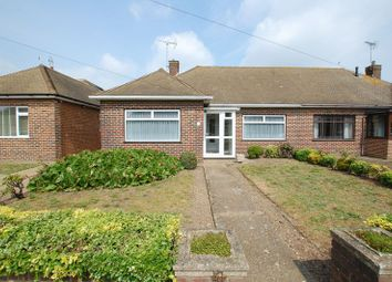 2 bed semi-detached bungalow for sale in Orsett Heath Crescent, Grays RM16