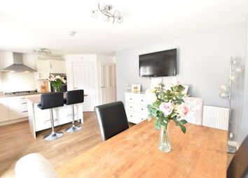 4 bed semi-detached house for sale in Wainblade Court, Yate, Bristol BS37