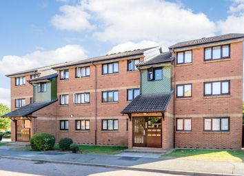 Thumbnail 2 bed flat for sale in Maltby Drive, Enfield, London